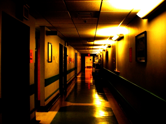 hallway2web